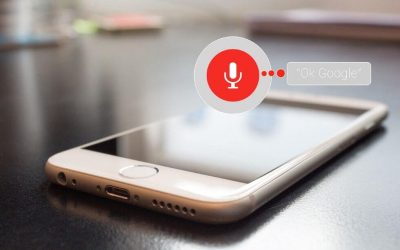 Optimize for Voice Search. Give Your Site a Competitive Edge.