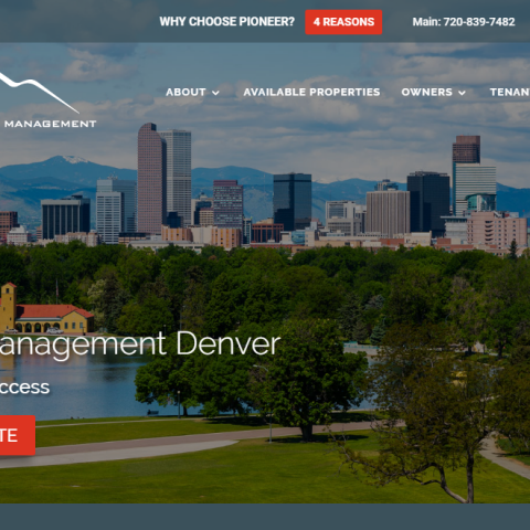 Pioneer Property Management