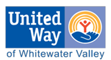 Whitewater Valley United Way Logo