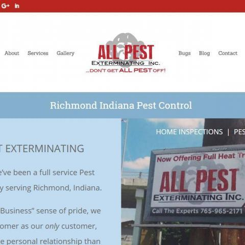 All Pest Exterminating