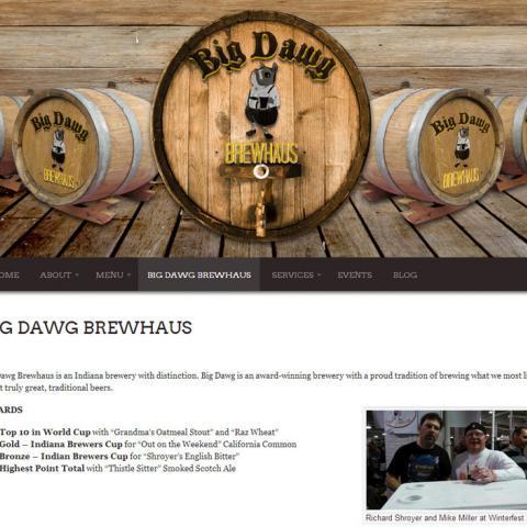 Big Dawg Brewhaus