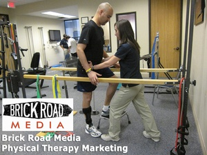 physical therapy marketing firm