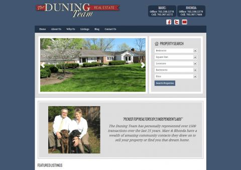 Duning Real Estate