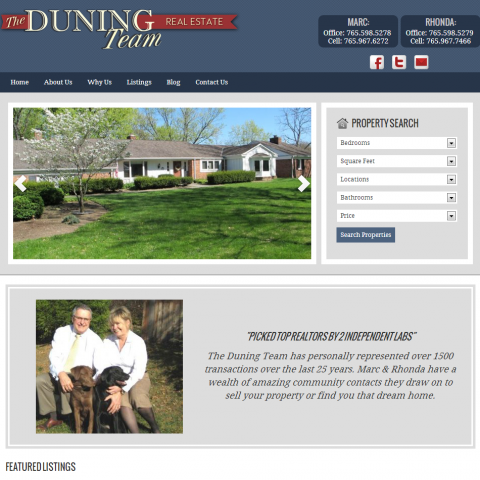 Duning Real Estate