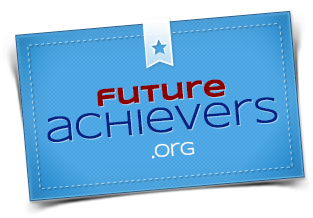 future achievers logo
