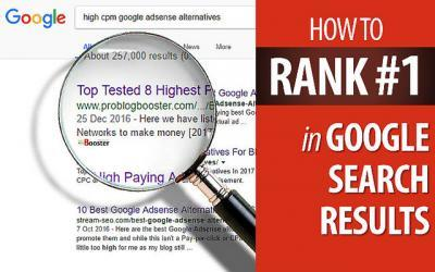 Rank Higher in 2019 – SEO Concepts and Ranking Factors That Will Bring New Life to Your Website in 2019