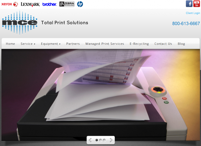 managed print services south bend indiana