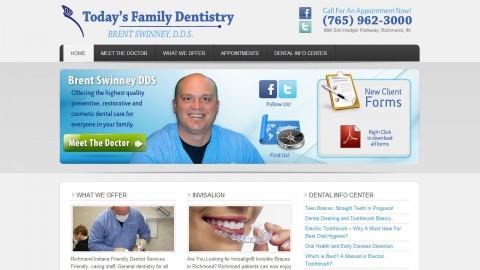Richmond Family Dentist