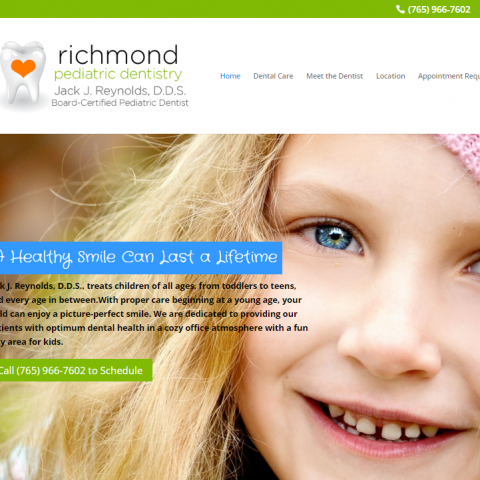 Richmond Pediatric Dentistry