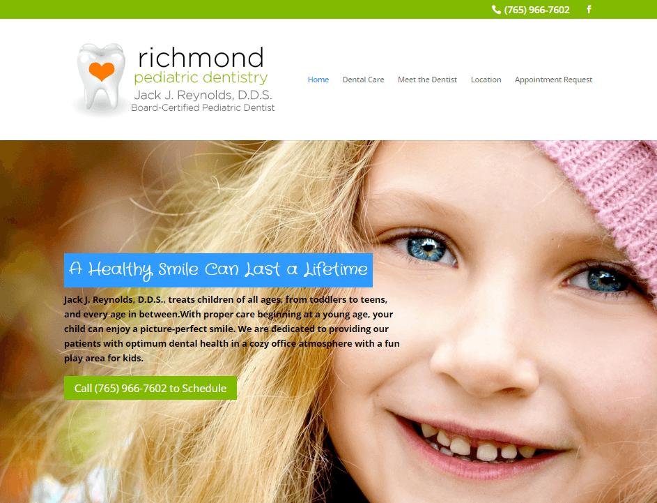 richmond-pediatric-dentistry