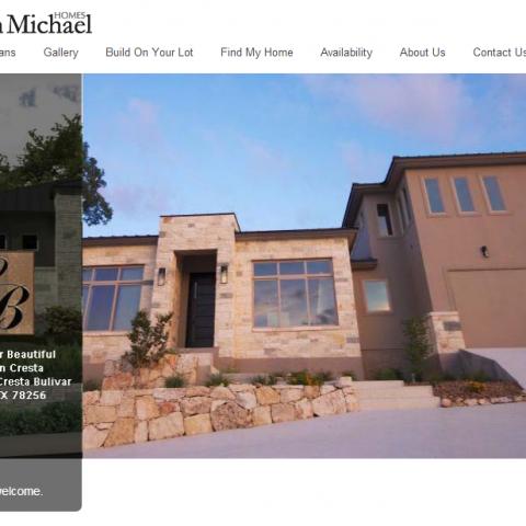 Adam Michael Homes